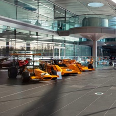 mclaren careers – racing, automotive & applied technologies jobs