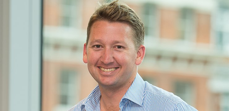 Matt Dennington - Group Director, Partner Strategy