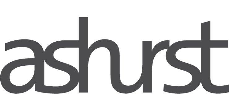 Image result for ashurst logo