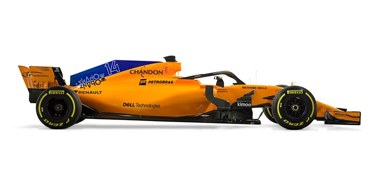 MCL33 side profile 3
