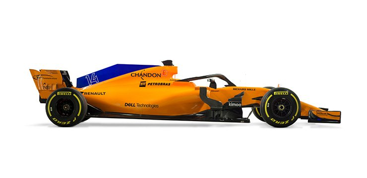 MCL33 side profile 2