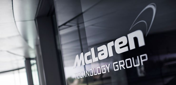 íMcLaren Technology Group