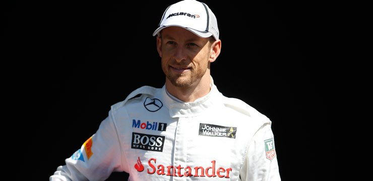McLaren Mercedes announce renewed partnership with Santander